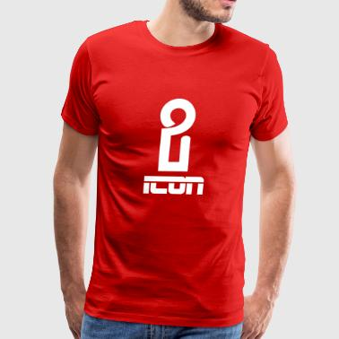 iCON - Men's Premium T-Shirt