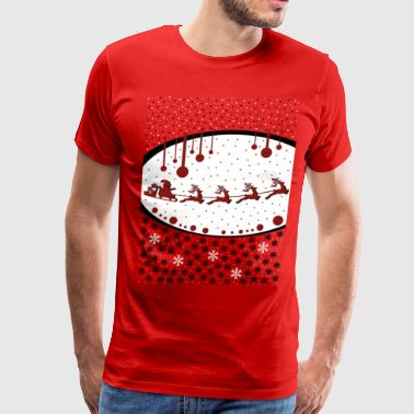 Christmas 2016 - Men's Premium T-Shirt