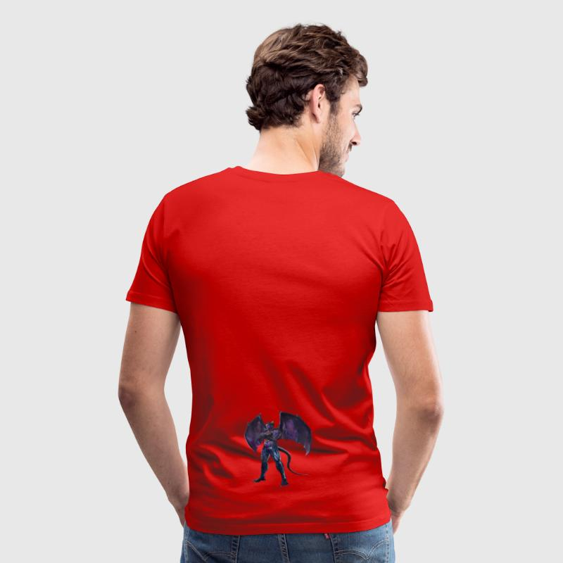 Tekken - Men's Premium T-Shirt