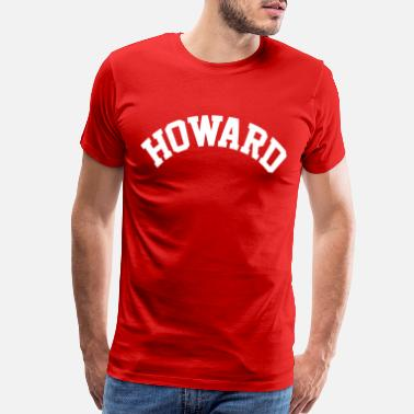 new style 41f3c 4f369 Shop Howard University Gifts online | Spreadshirt