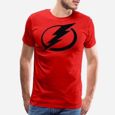 Tampa Bay Lightning - Men's Premium T-Shirt