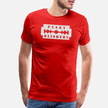 Peaky Blinders Peaky Blinders - Men's Premium T-Shirt