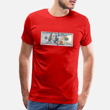 Bill CASHH $$$ - Men's Premium T-Shirt
