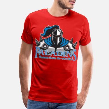 Shop Paladins T-Shirts online   Spreadshirt