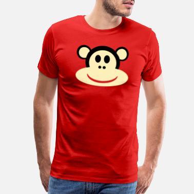 c860f7a3 Shop Monkey T-Shirts online | Spreadshirt