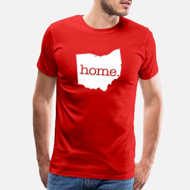Cleveland Ohio - Men's Premium T-Shirt