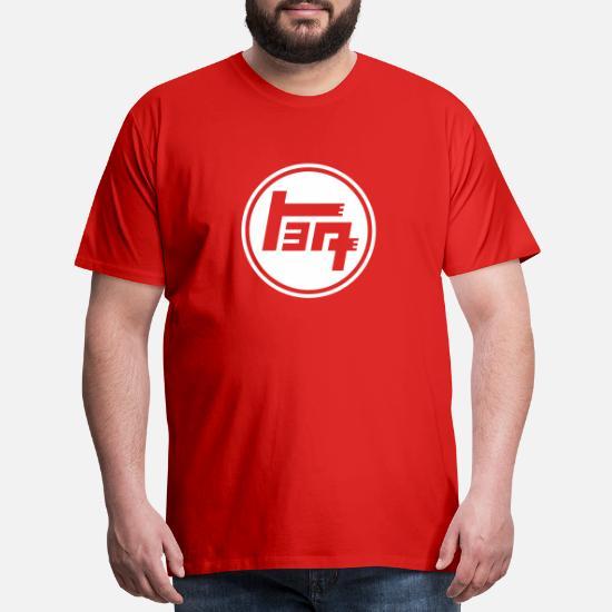 TOYOTA TRD Japan Logo Batch Racing New T-Shirt S-3XL