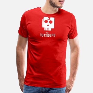 The Outsiders The Outsiders - Men's Premium T-Shirt