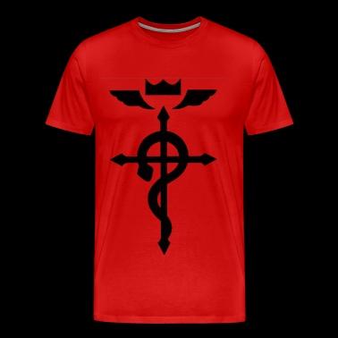 Shop Alchemist Symbol More Products T Shirts Online Spreadshirt