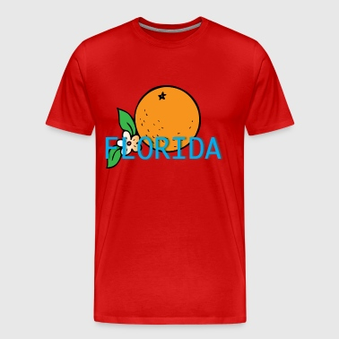 florida 2 - Men's Premium T-Shirt
