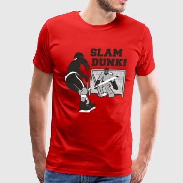SLAM DUNK - Men's Premium T-Shirt
