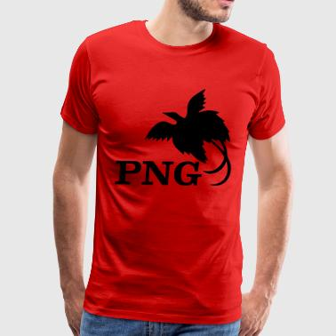 PNG Design - Men's Premium T-Shirt