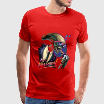 It Ain t Personal T Shirt - Men's Premium T-Shirt