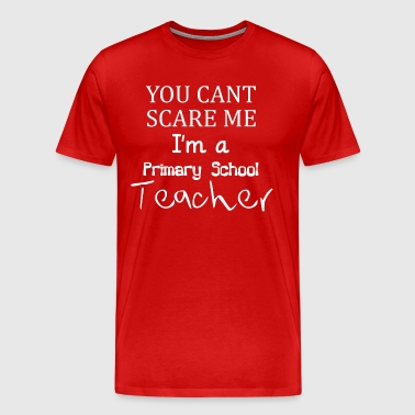You Cant Teacher - Men's Premium T-Shirt
