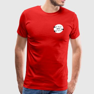 Words Are Important - Men's Premium T-Shirt