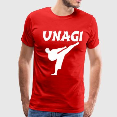 Friends - Unagi - Men's Premium T-Shirt