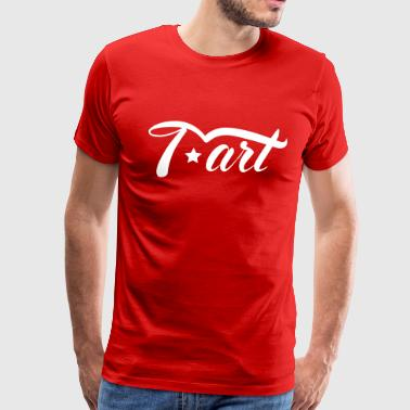 Tart - Men's Premium T-Shirt
