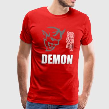 dodge - Men's Premium T-Shirt