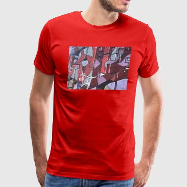 Tagged - Men's Premium T-Shirt