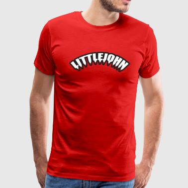 Littlejohn1 - Men's Premium T-Shirt