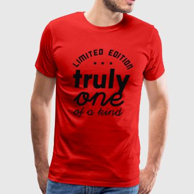 Truly One - Men's Premium T-Shirt