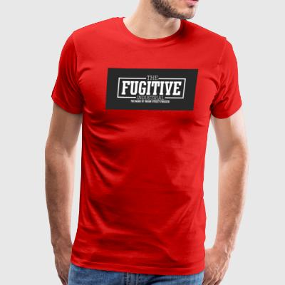 FUGITIVE 2754 - Men's Premium T-Shirt