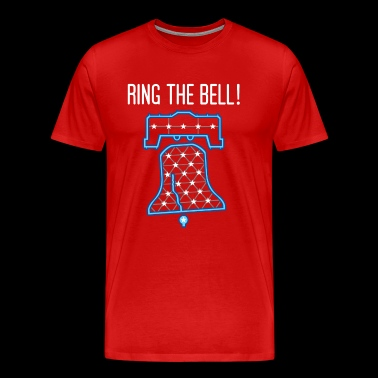 Ring The Bell. - Men's Premium T-Shirt