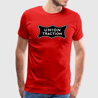 union traction - Men's Premium T-Shirt