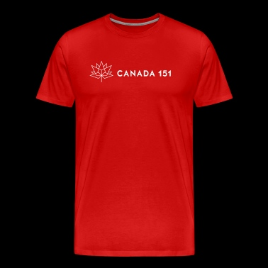 Canada Days - Men's Premium T-Shirt