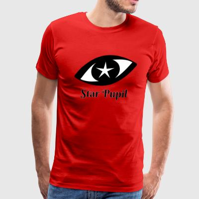 Star Pupil - Men's Premium T-Shirt