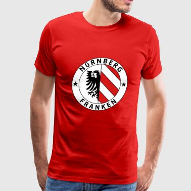 Nuremberg Design - Men's Premium T-Shirt