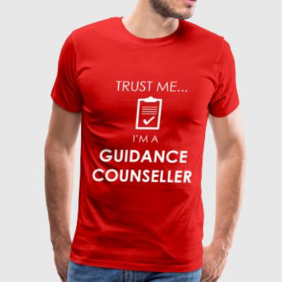 Guidance counseller - Men's Premium T-Shirt