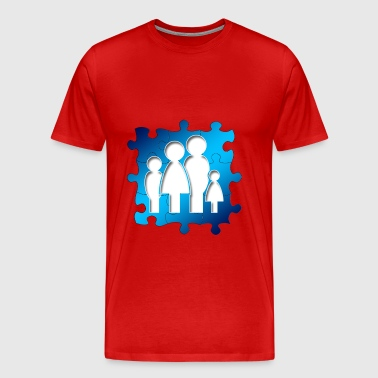 Family - Men's Premium T-Shirt