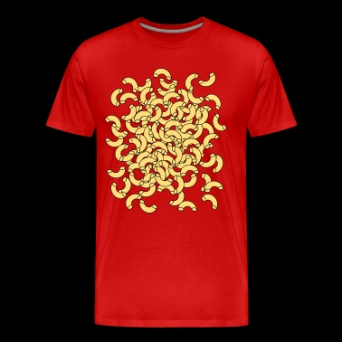 Elbow Noodles - Men's Premium T-Shirt