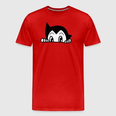Astro Boy - Men's Premium T-Shirt