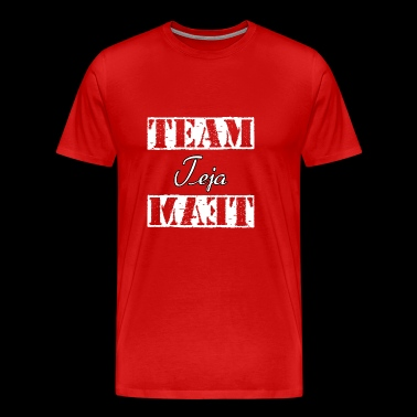 Team Teja - Men's Premium T-Shirt