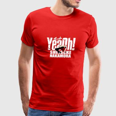 SHINSUKE YEAOH - Men's Premium T-Shirt