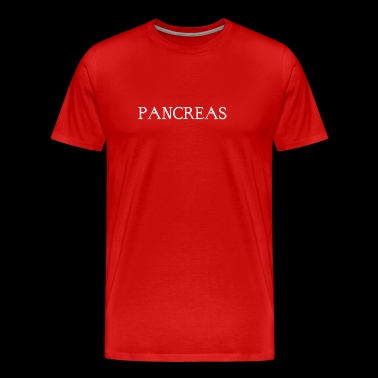 pancreas - Men's Premium T-Shirt