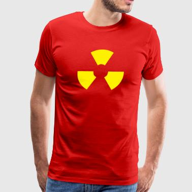 Radioactive Man - Men's Premium T-Shirt