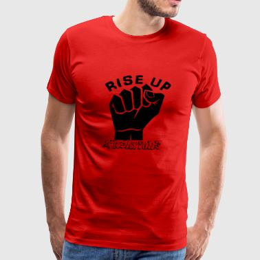 Rise Up Creations - Men's Premium T-Shirt