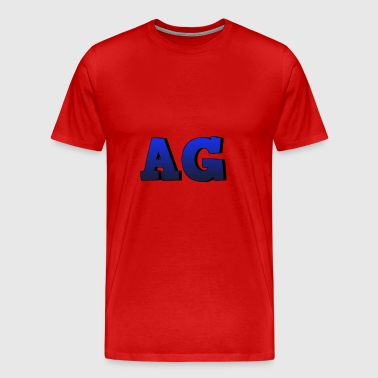AG - Men's Premium T-Shirt