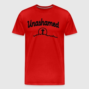 Unashamed - Men's Premium T-Shirt