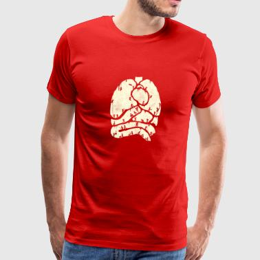 New Design diggin anatomy Best Seller - Men's Premium T-Shirt