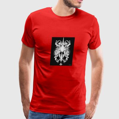 fantasy sword - Men's Premium T-Shirt