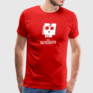 The Outsiders - Men's Premium T-Shirt