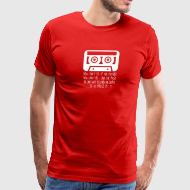 13 reasons why - Men's Premium T-Shirt