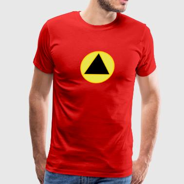 LEGION SYMBOL - Men's Premium T-Shirt