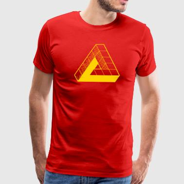 Tribar - Design - Men's Premium T-Shirt