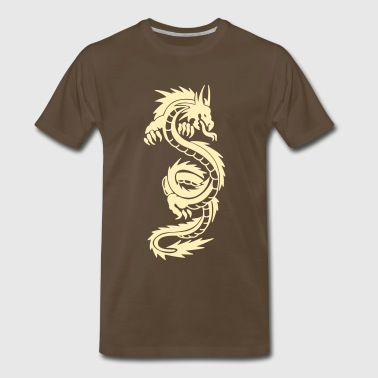 dragon19 - Men's Premium T-Shirt