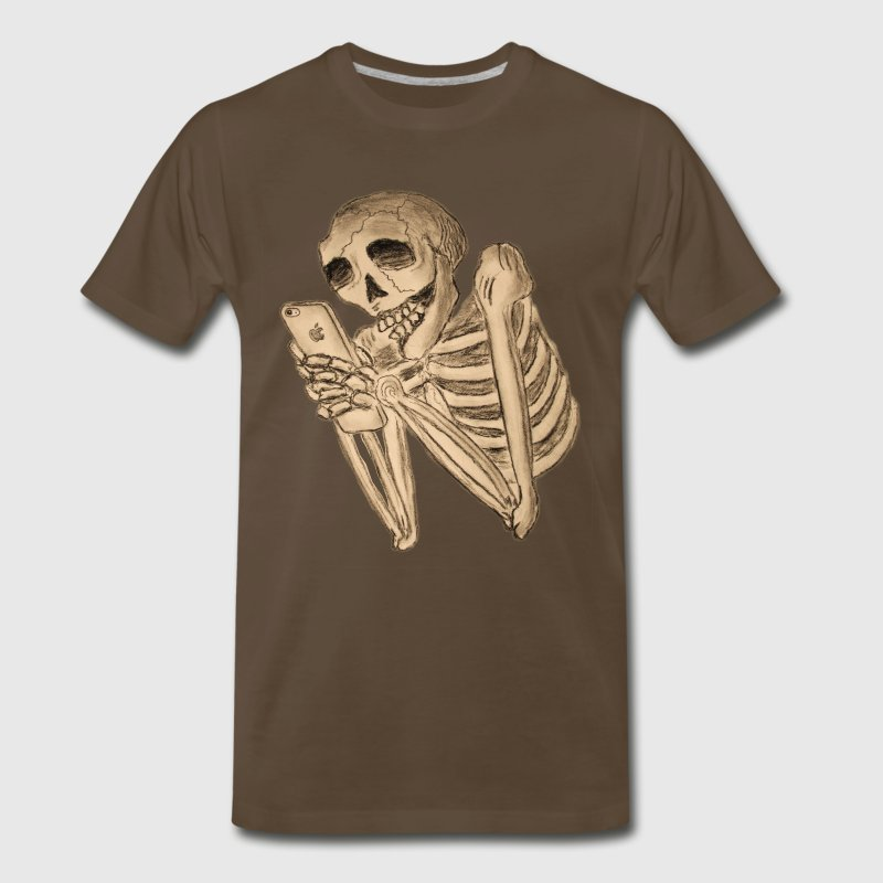 Women's t-shirt - Men's Premium T-Shirt